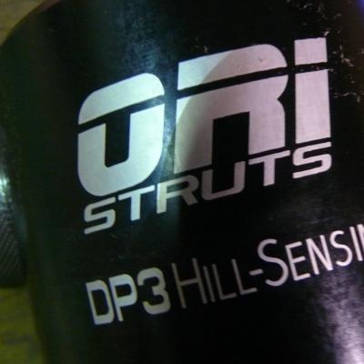 Picture of ORI Struts