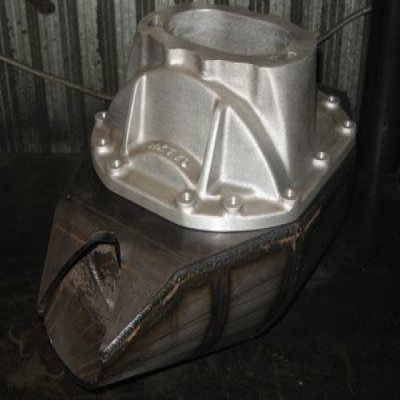 Picture of Custom Axles