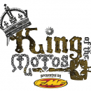 King of the Motos 2013